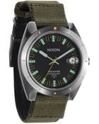 Nixon The Rover Surplus Black Watch - Lyst