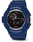 G-shock Navy Watch 53mm - Lyst