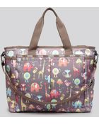 Lesportsac Diaper Bag - Ryan - Lyst