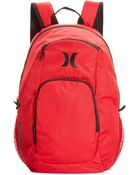 Hurley One Only Backpack - Lyst