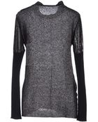 Paolo Errico Jumper - Lyst