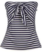 Guess Tube Top - Lyst