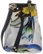 Just Cavalli Under-Arm Bags - Lyst
