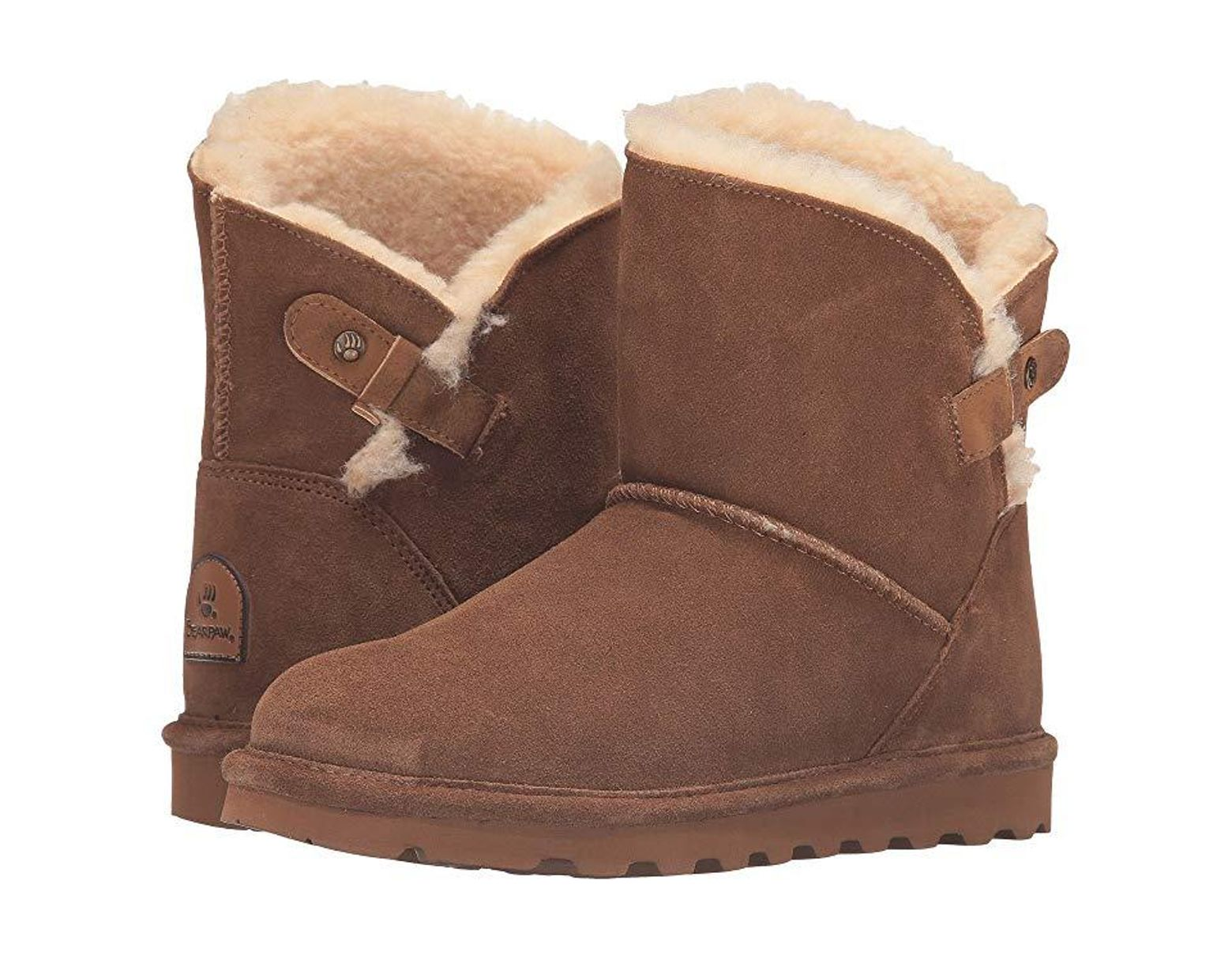 1fc1052c593 Women's Brown Margaery (hickory) Shoes