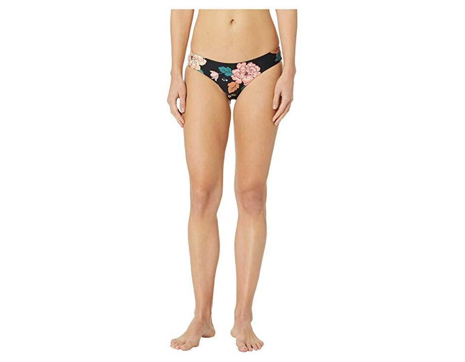 fff0357d7b4 Billabong Linger On Hawaii Lo Bottoms (black Pebble) Swimwear in Black -  Save 23% - Lyst