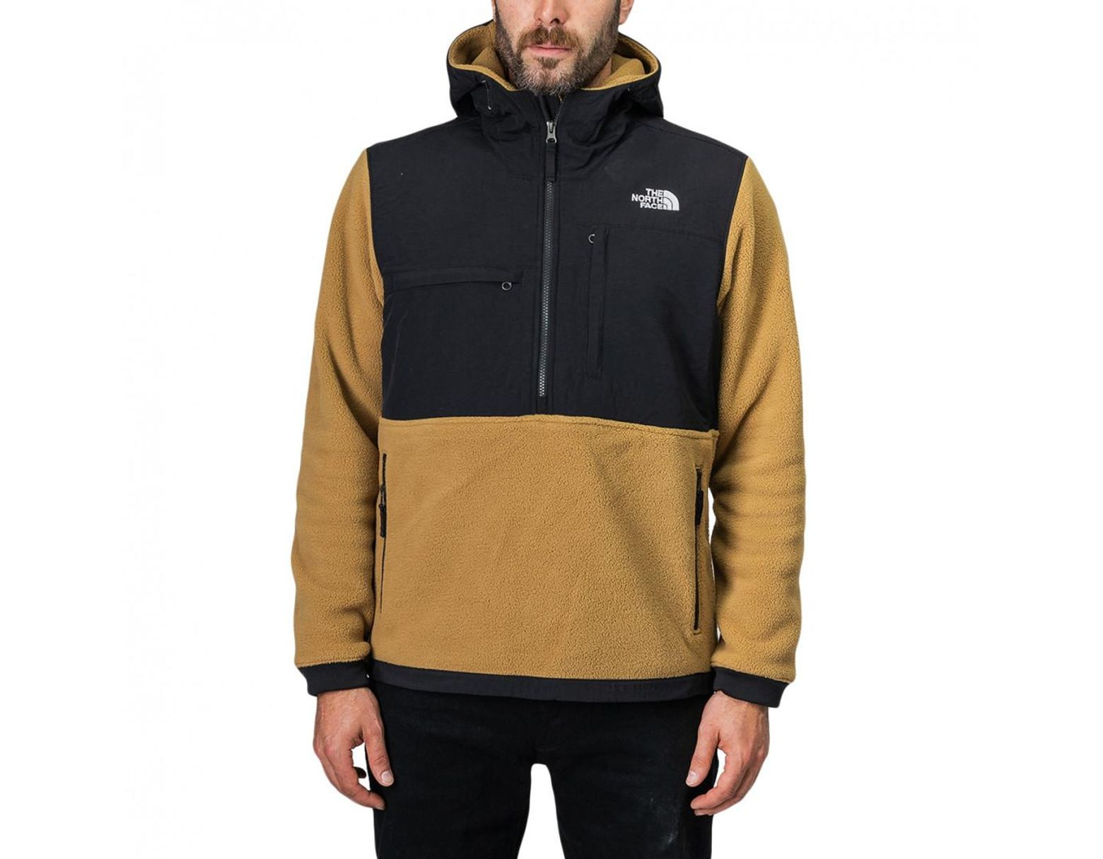 2e4dd99ba The North Face M Denali Anorak 2 in Brown for Men - Lyst