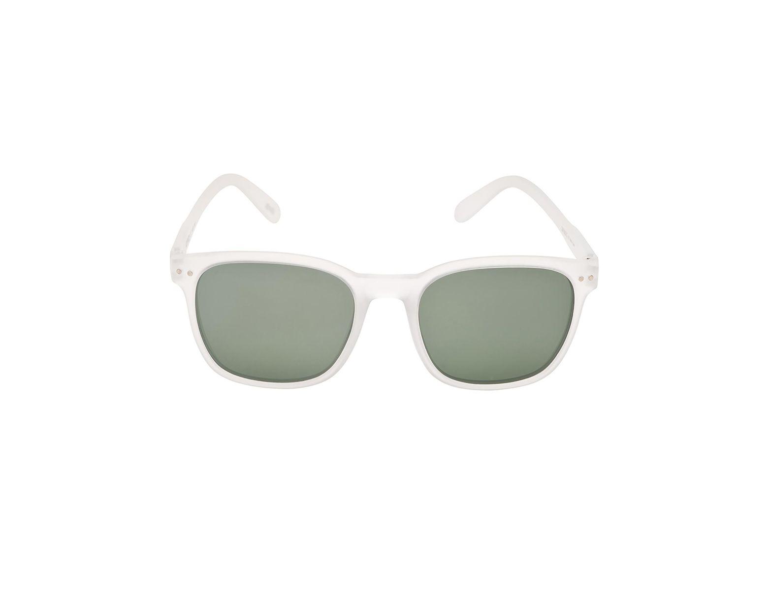 6a2194e5f1df2 Alternative Apparel Izipizi Sun Nautic Polarized Sunglasses in White - Lyst