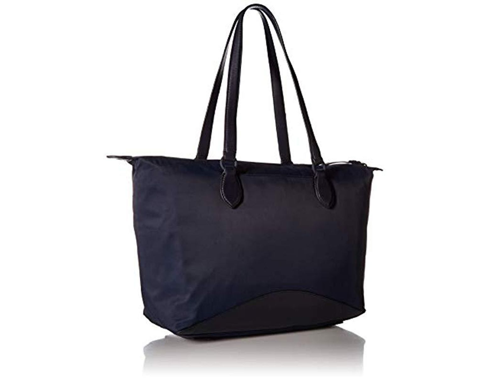 2547a73579 Cole Haan Zero Grand Nylon Tote Bag in Blue - Save 29% - Lyst