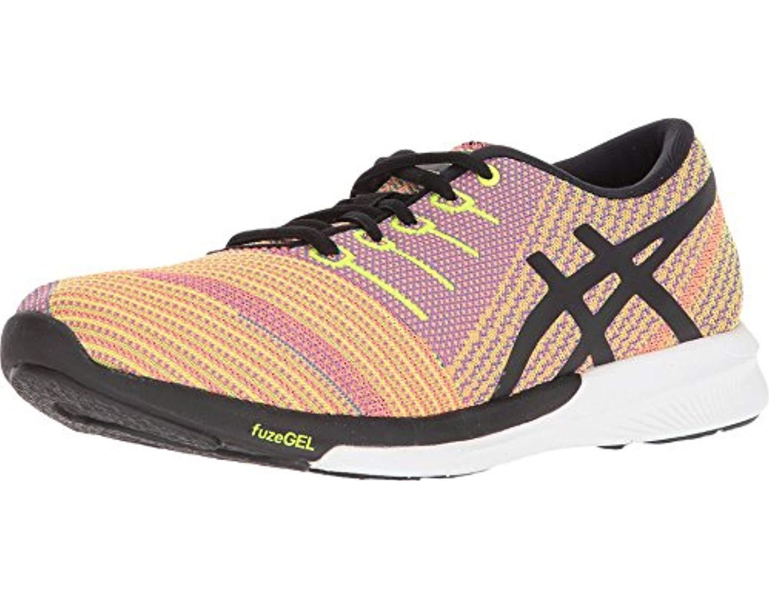 magasin en ligne 62878 76a9c Women's S Fuzex Rush Running Shoe