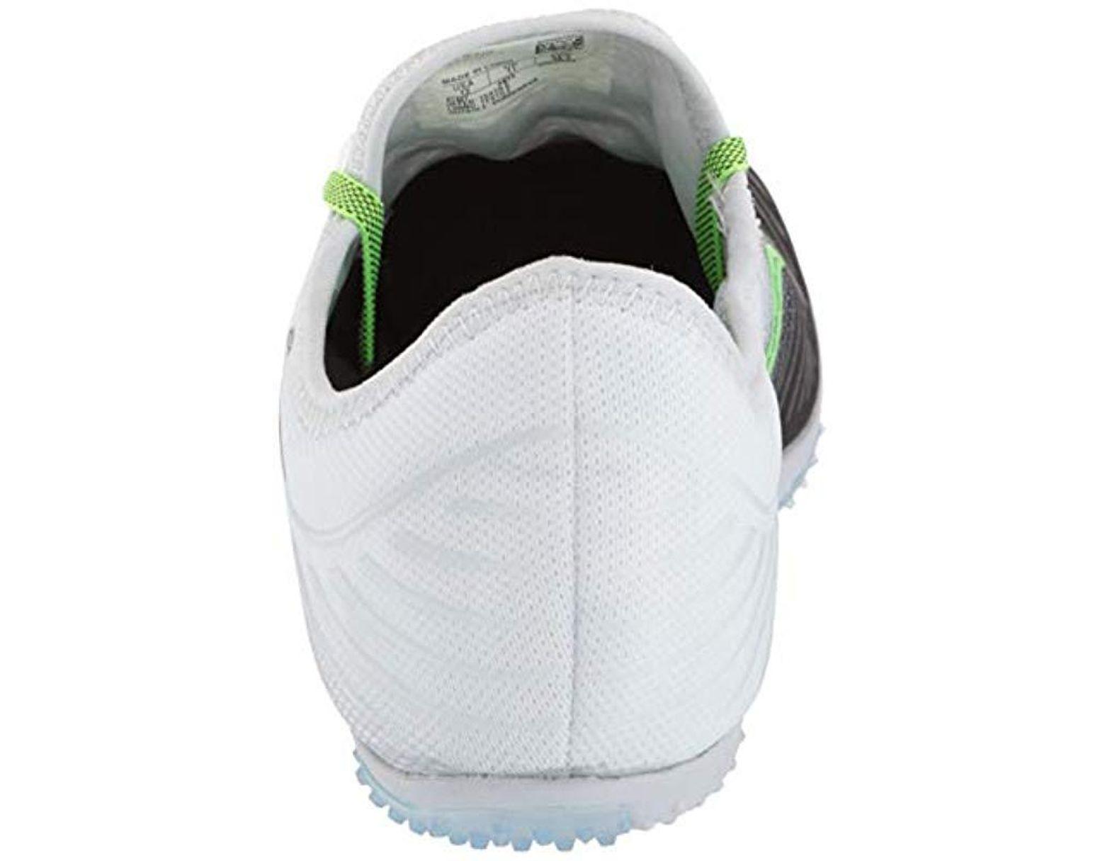 140299c9ea Men's Carrera Xc4 Flat Track And Field Shoe