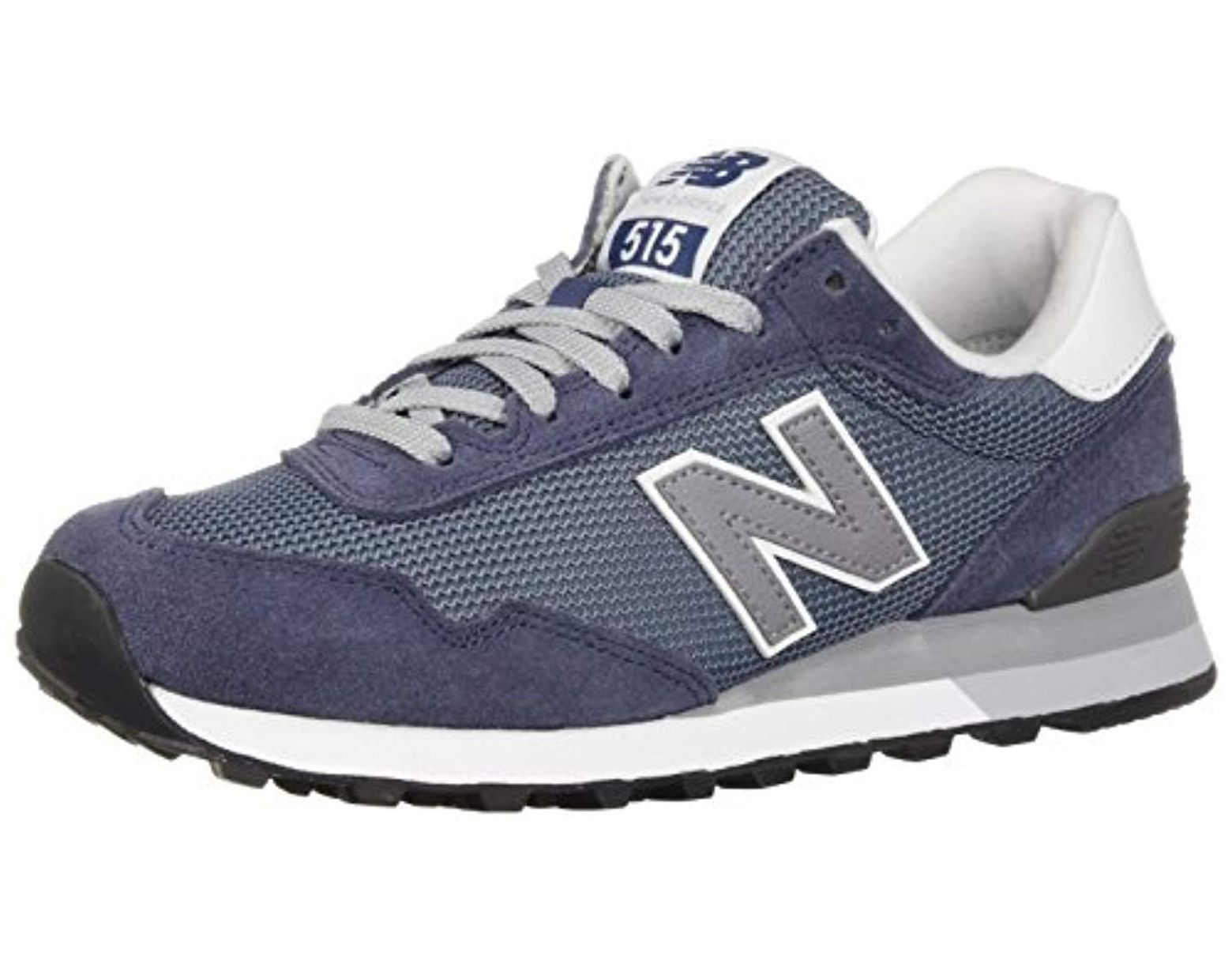 sports shoes 73dc1 76615 Lyst - New Balance 515v1 Sneaker in Blue for Men - Save 23%