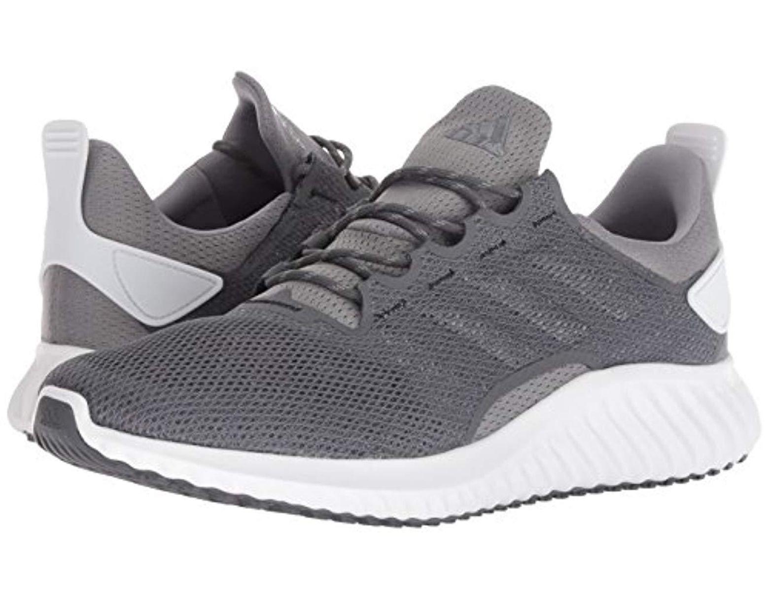 1a78844a2 adidas. Men s Gray Alphabounce Cr Cc.  90  80 From Amazon Prime