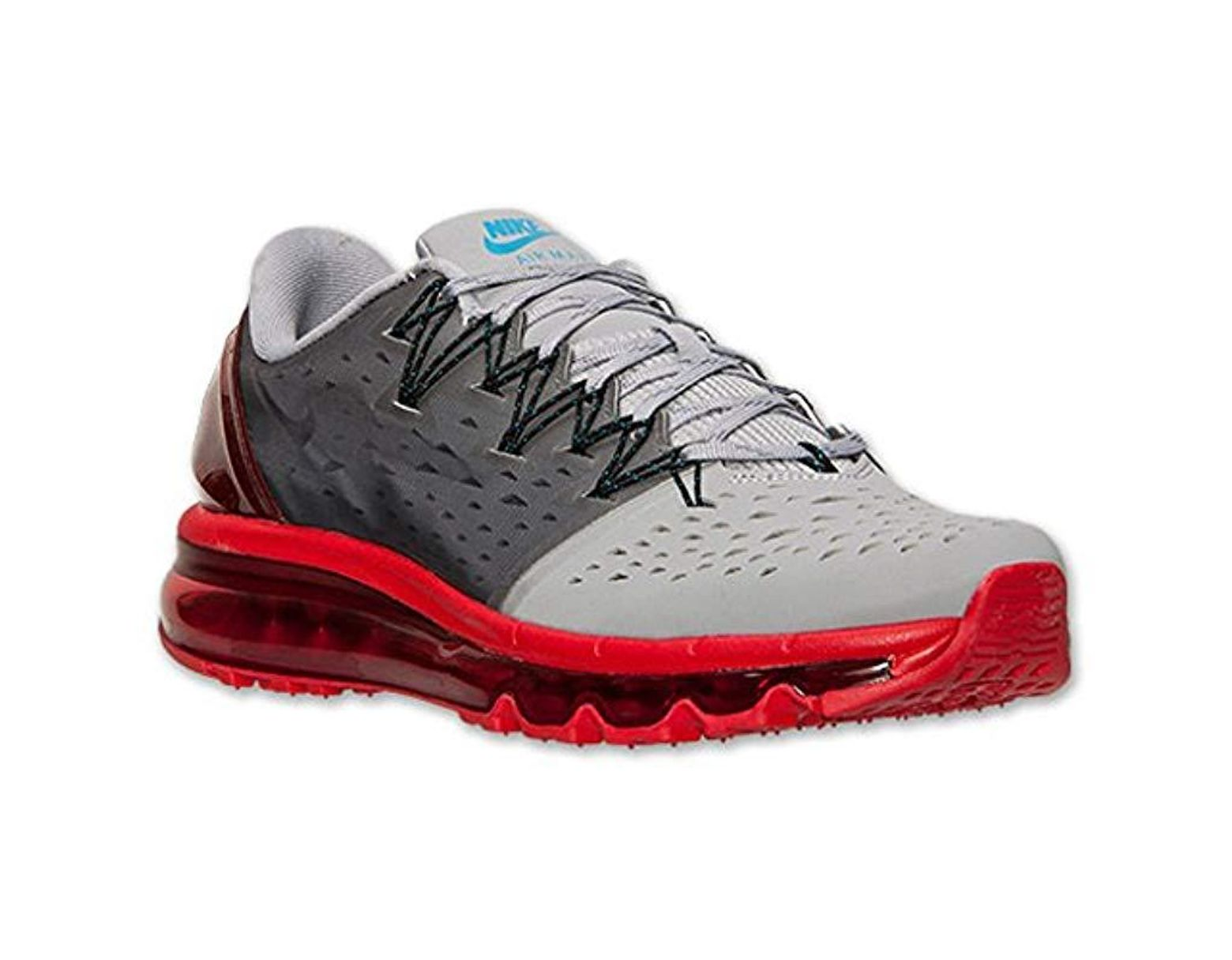 Nike S 707319 002 Air Max Pacfly Greyred 707319 002 for Men