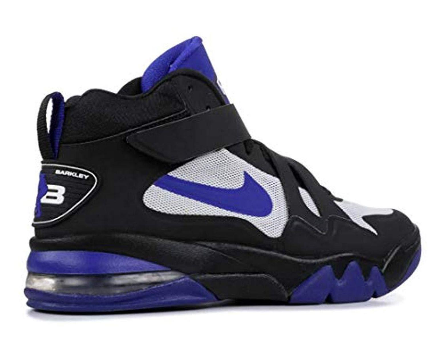 For 555105 Air 400 Force Nike Blue Men 2013 Lyst Max In R5Aq3j4L