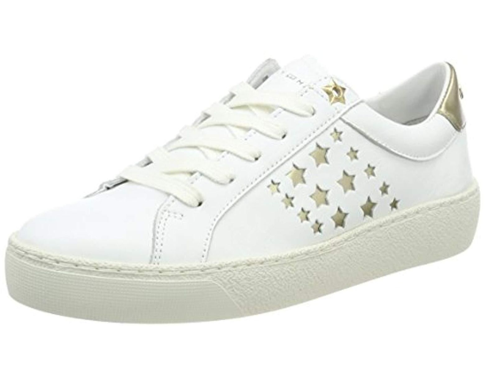 Hilfiger T1285ina 15a2Sneakers Hilfiger T1285ina Tommy B B 15a2Sneakers Tommy Hilfiger Tommy ymOnw8PvN0