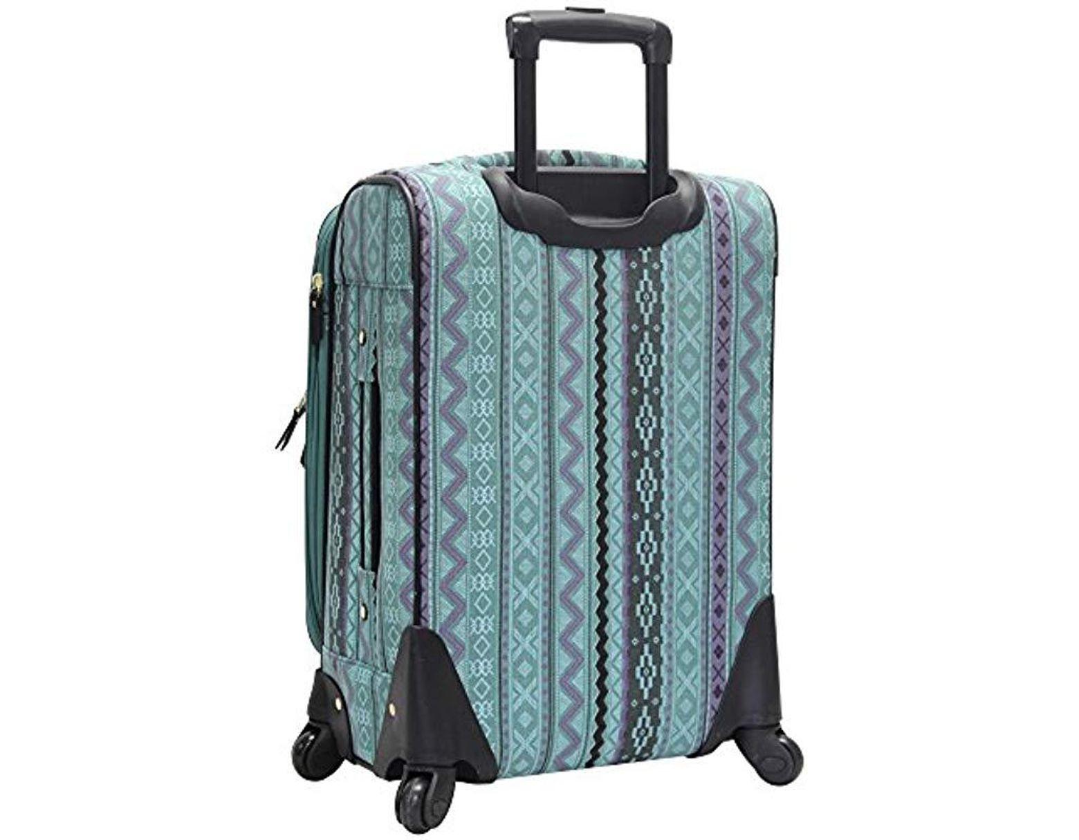 f5b4f9eaf505 Steve Madden Luggage Legends 20