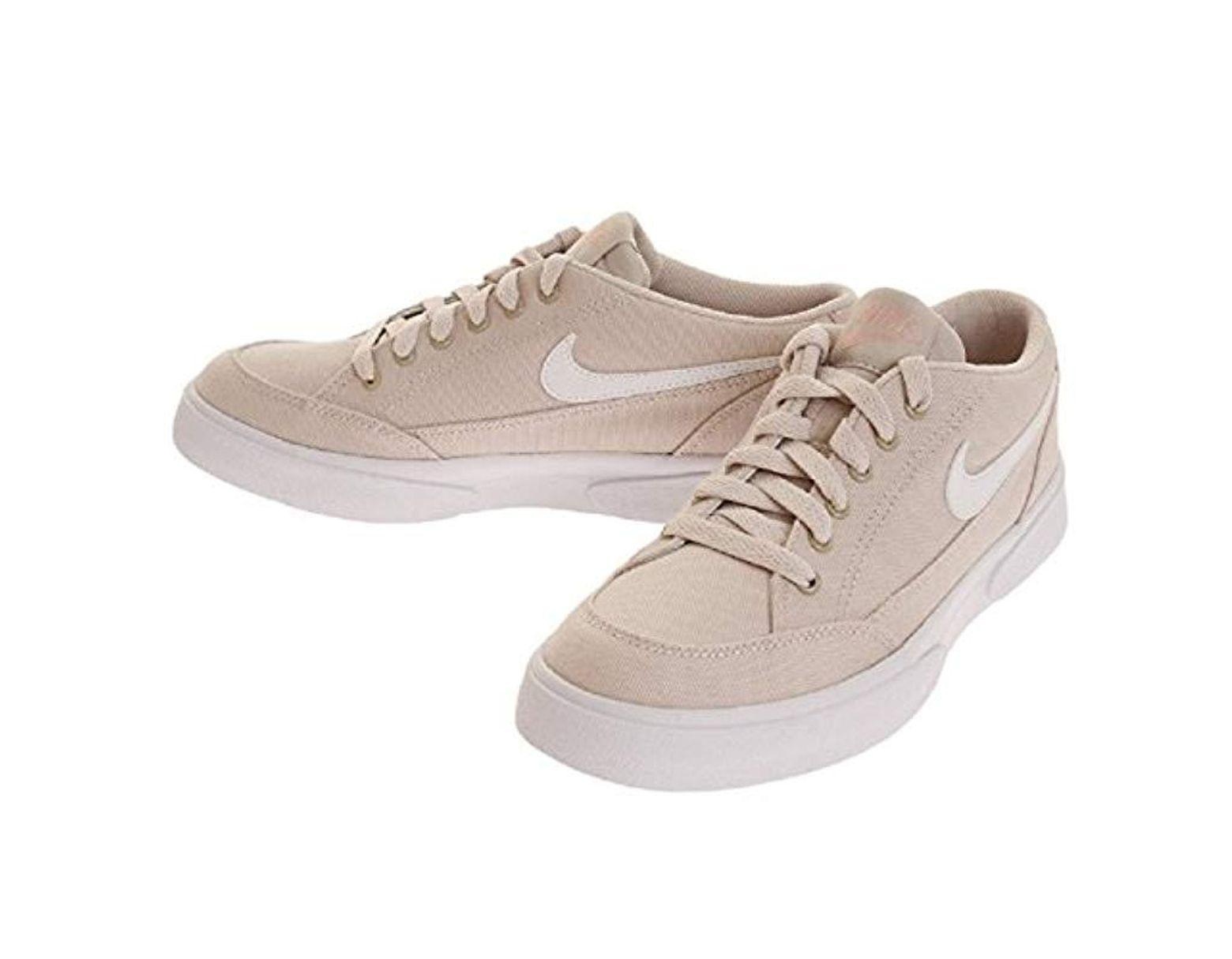 519f6d37febe4 Nike Gts 16 Txt Fashion Sneakers Desert Sand Pink - Lyst