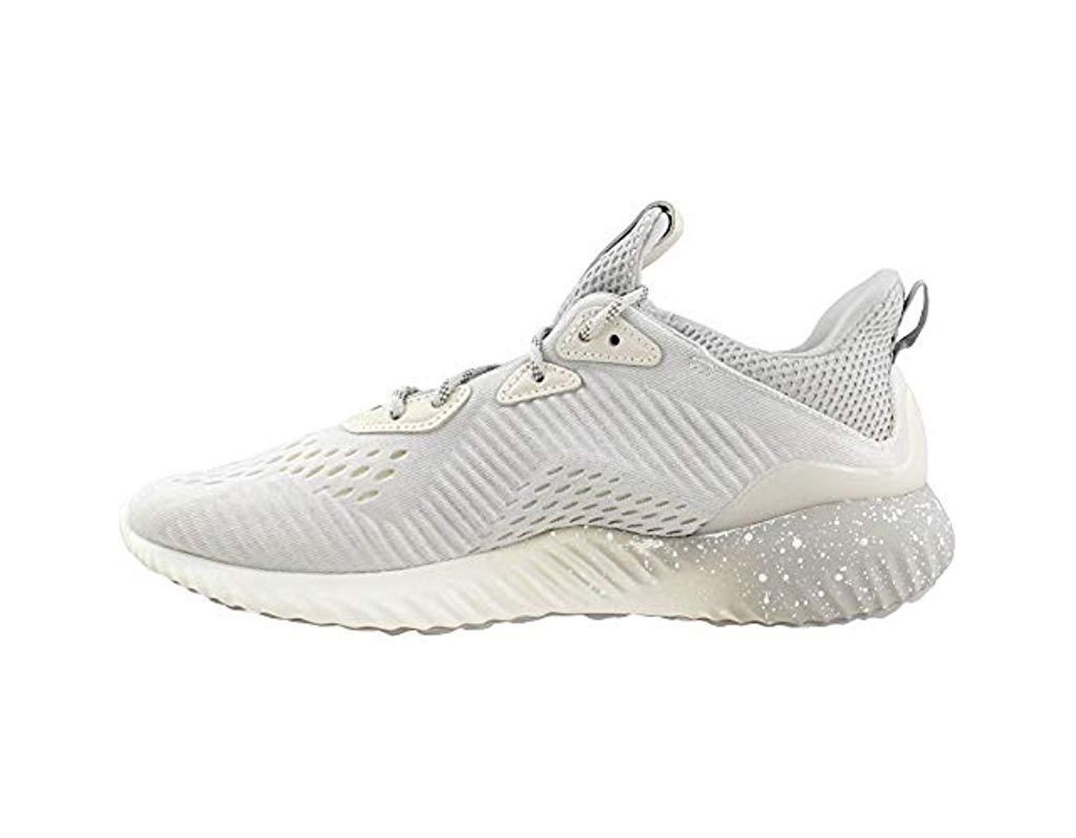 6d90a0c03aea6 Men's White Alphabounce 1 Reigning Champ M Running Shoe