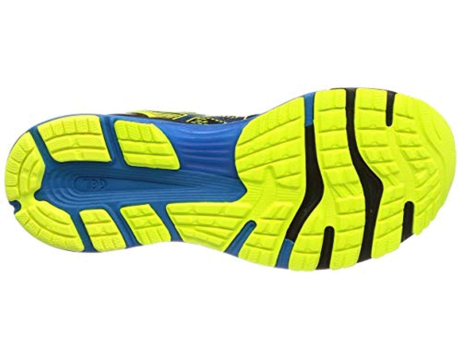 c471a330c Asics Gel-nimbus 21 Sp Running Shoes in Black for Men - Save 29% - Lyst