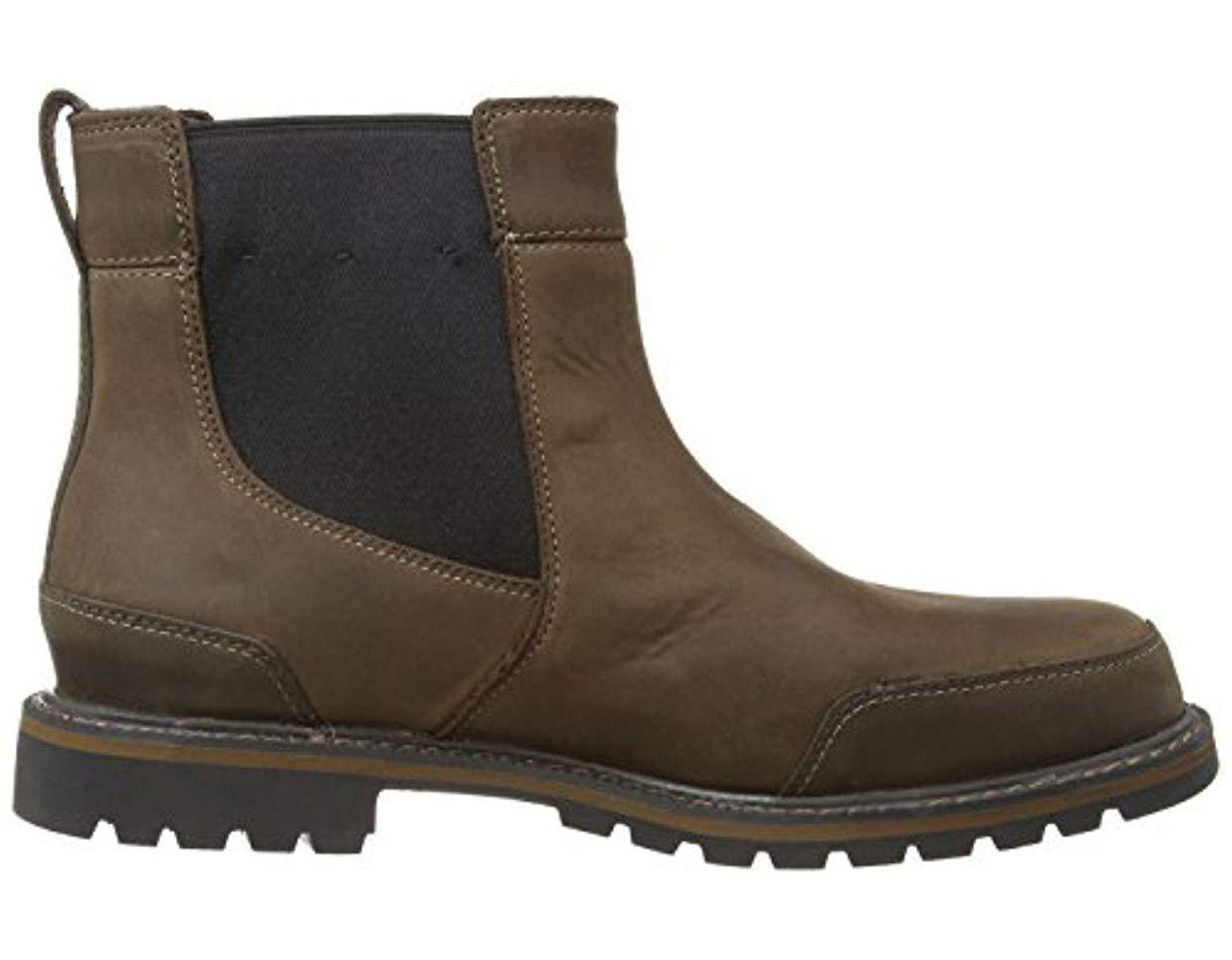 Timberland Ek Chestnut Ridge Ftm_chelsea, S Boots in Brown