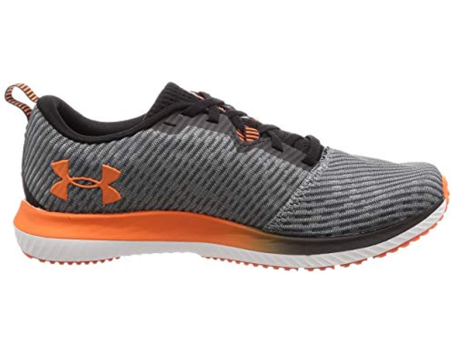 3f7b81290 Under Armour Micro G Blur 2 Man Shoes in Black for Men - Lyst