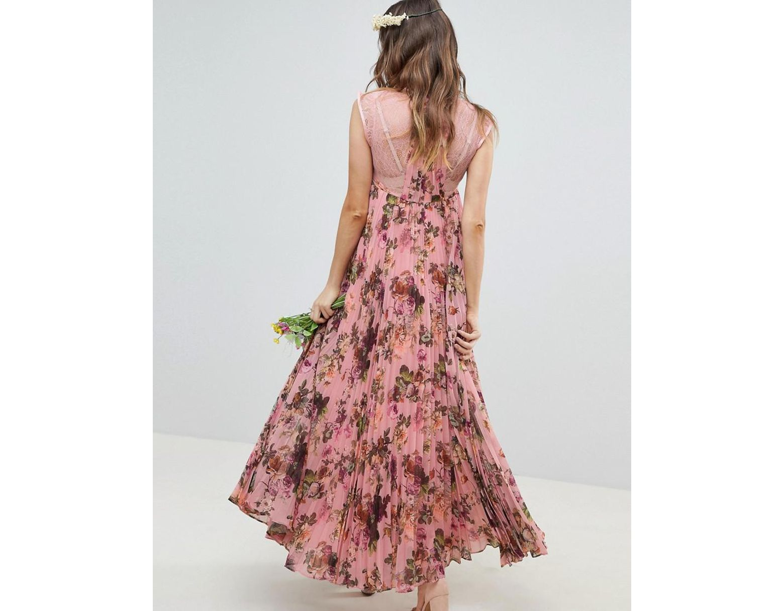 2abf8ba773f1b Floral Short Sleeve Maternity Maxi Dress – DACC