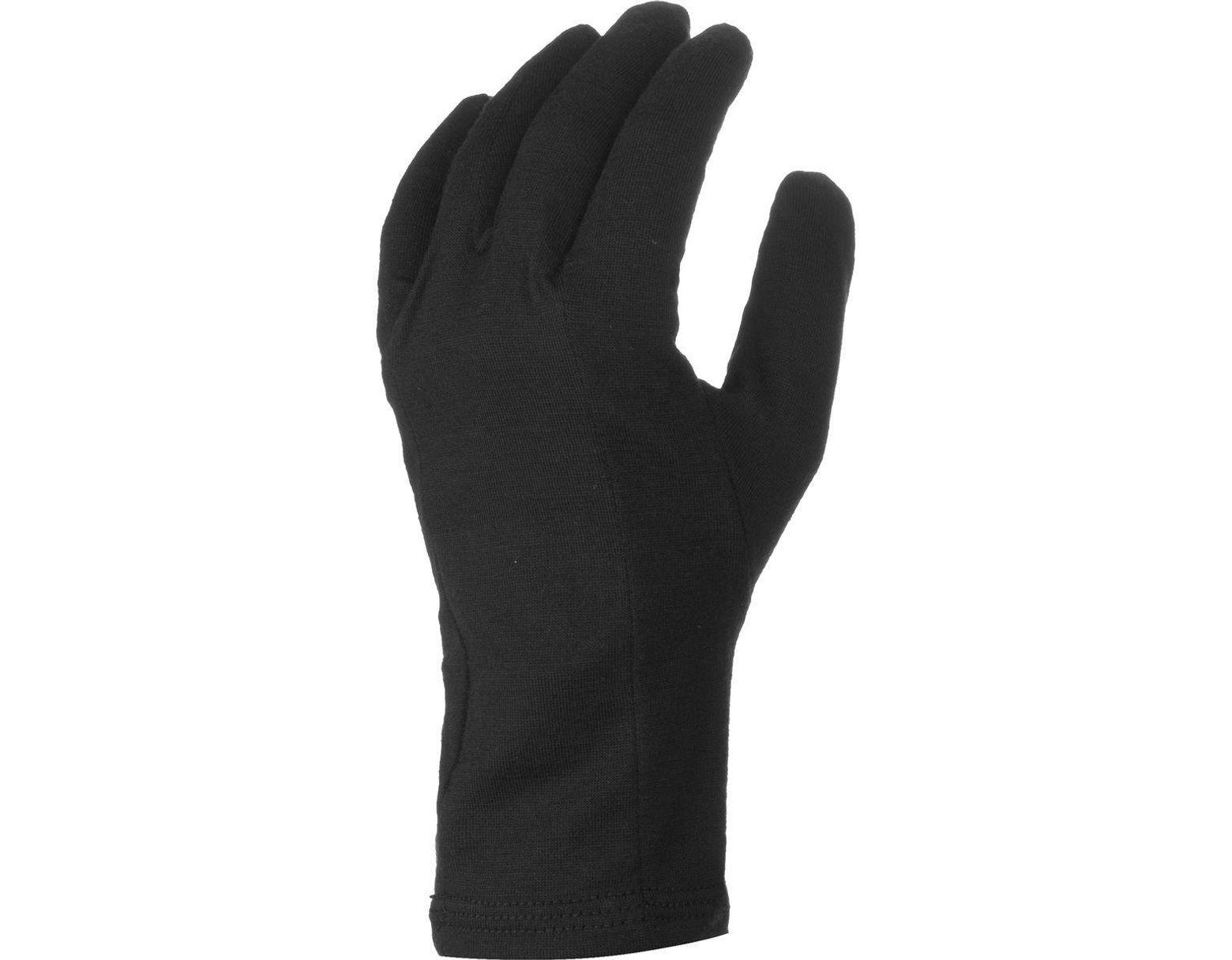7b96e4b60 Icebreaker Oasis 200 Glove Liner in Black for Men - Lyst