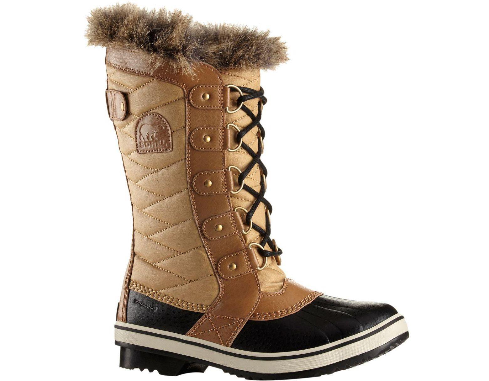 810384e1 Lyst - Sorel Tofino Ii Cvs Waterproof Winter Boots in Brown - Save 53%