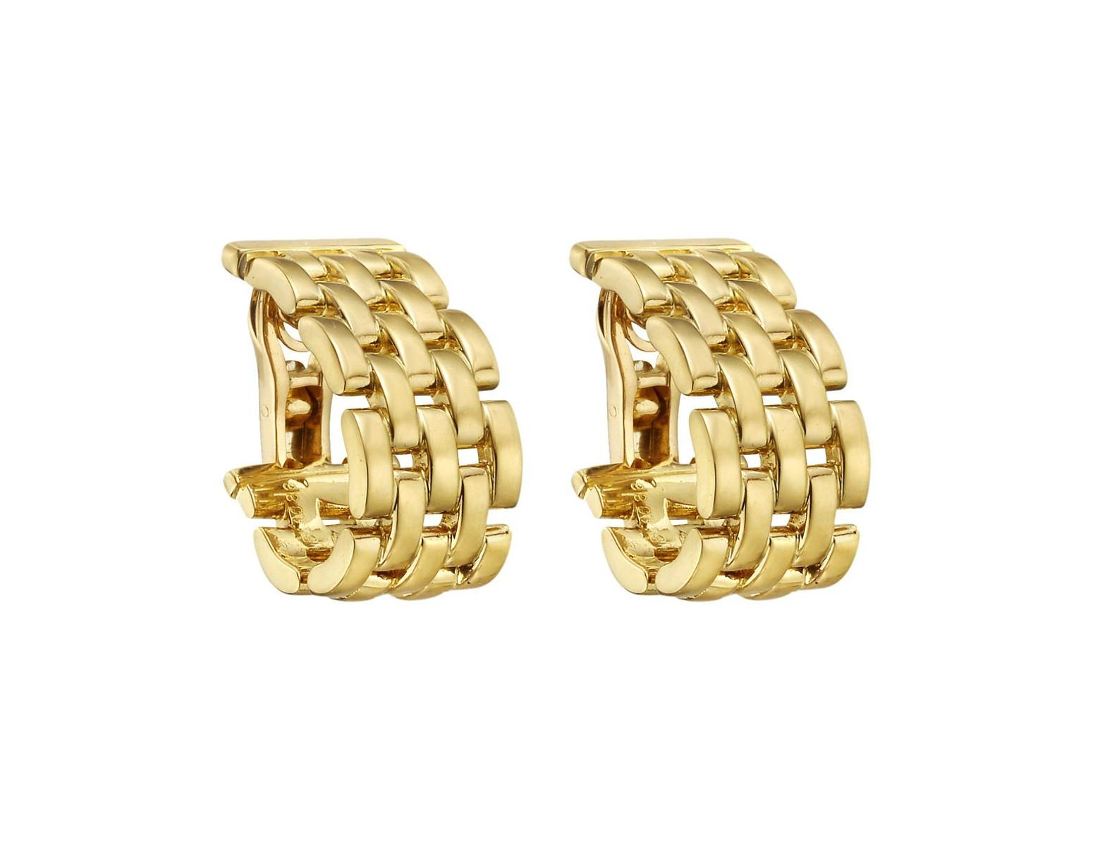 0297baf7b387b Cartier 18k Yellow Gold