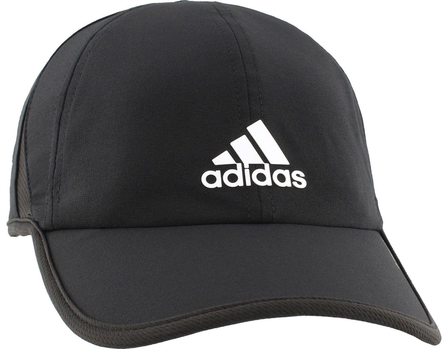 7b326659b319d adidas Superlite Hat in Black for Men - Save 27% - Lyst