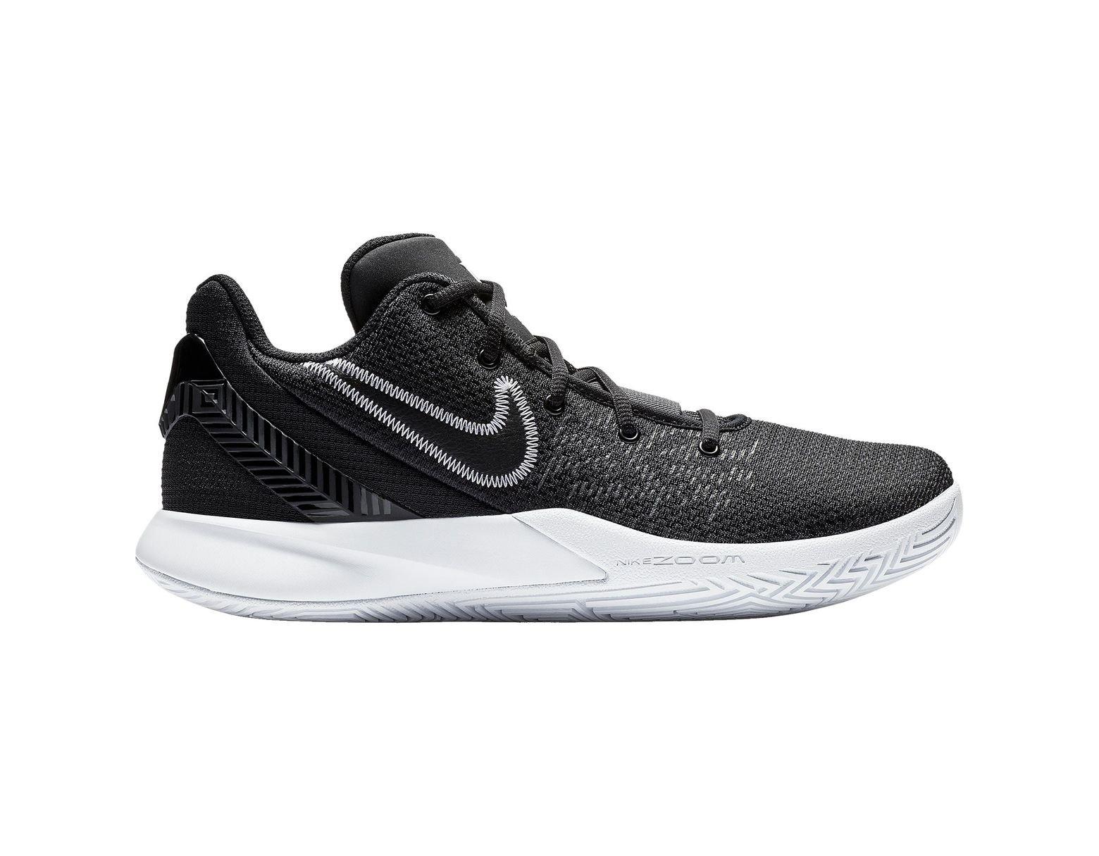 049e642f Nike Kyrie Flytrap 2 Basketball Shoes in Black for Men - Lyst