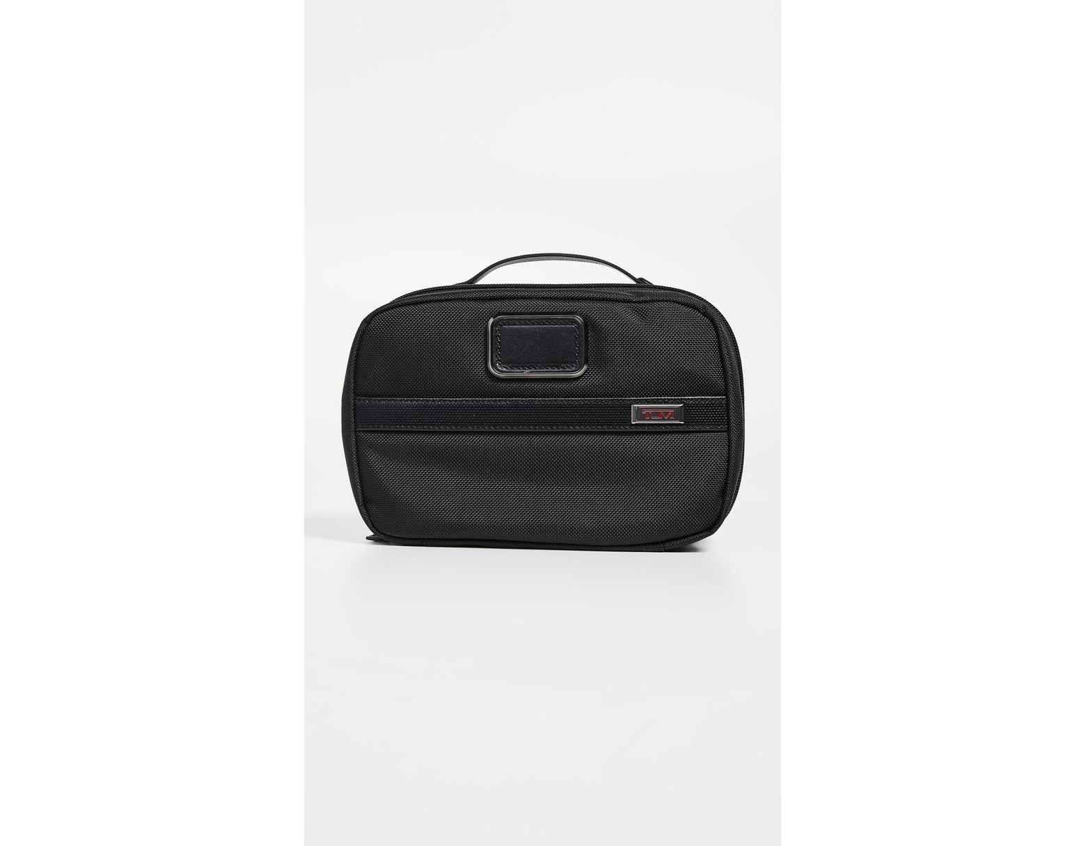 Tumi Alpha Split Travel Kit in Black for Men - Save 31% - Lyst
