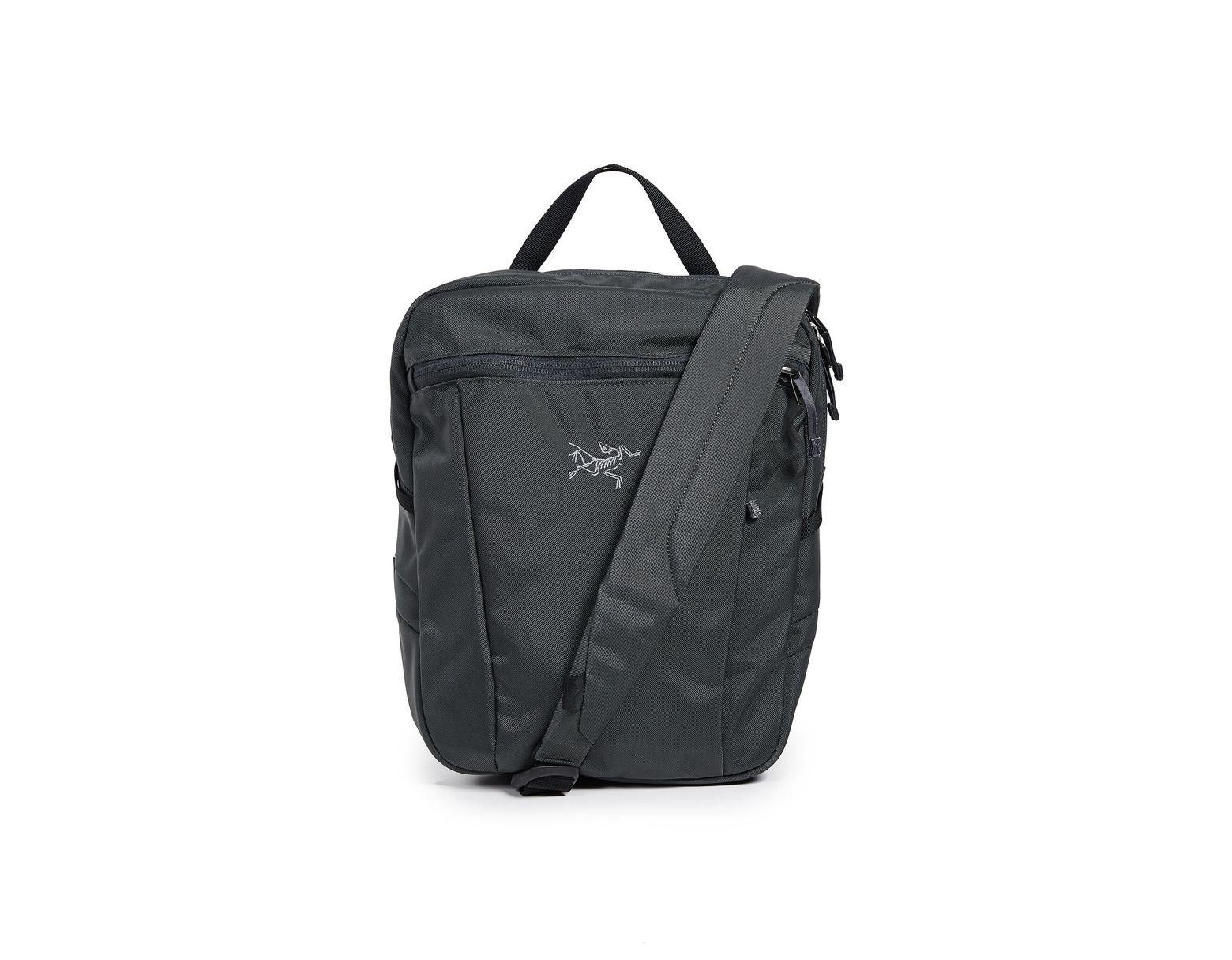 2e9c582e5 Arc'teryx Slingblade 4 Shoulder Bag in Black for Men - Lyst