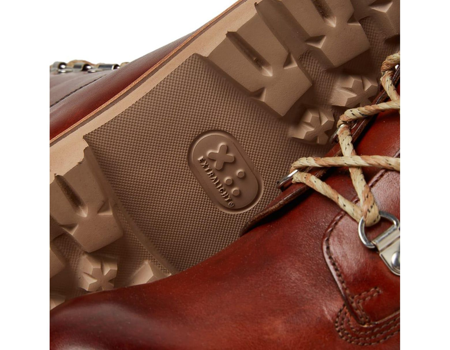 1146e7cf9d3831 Grenson Rutherford Boot in Brown for Men - Lyst