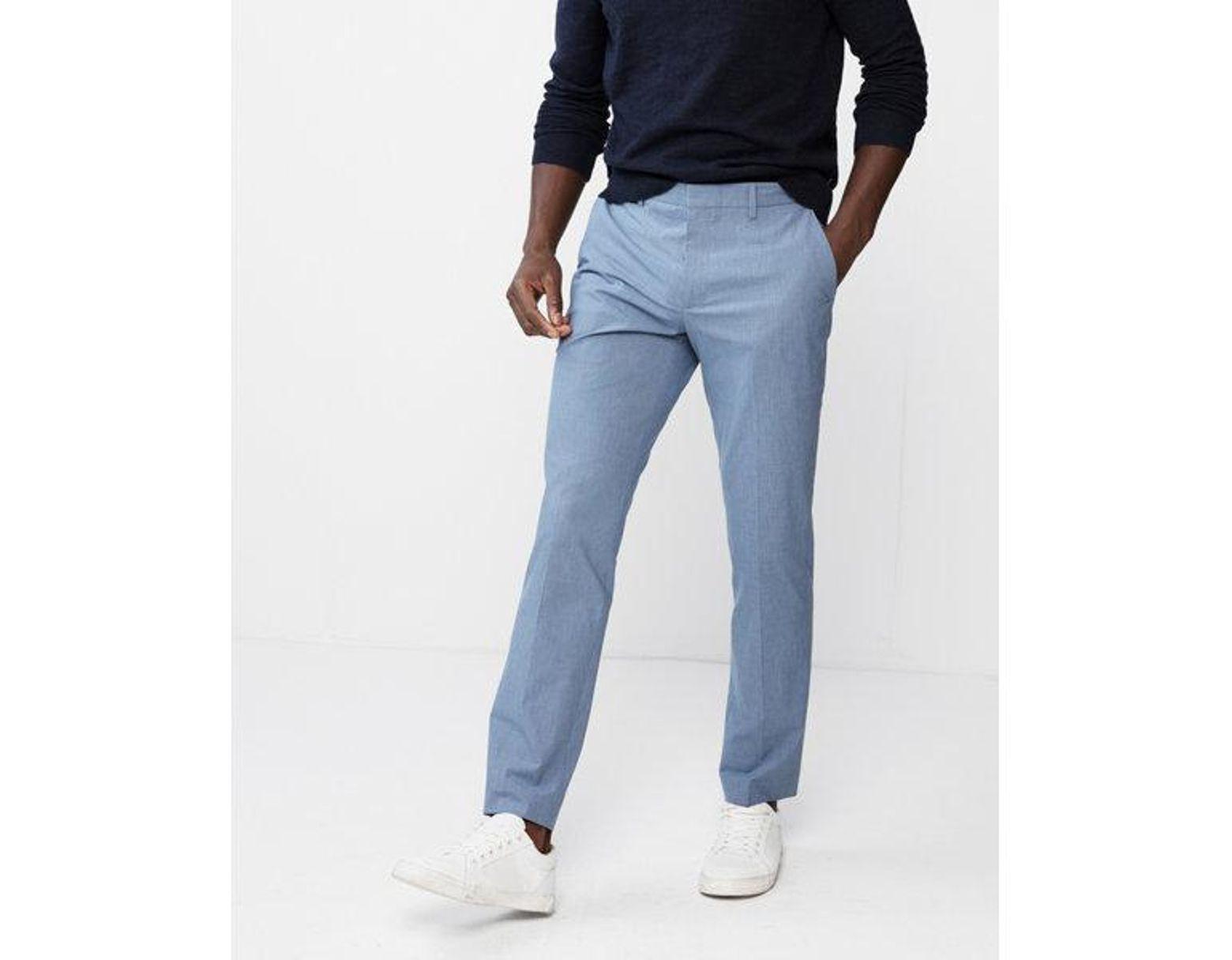 ce0546ec Express Mens Extra Slim Dress Pants