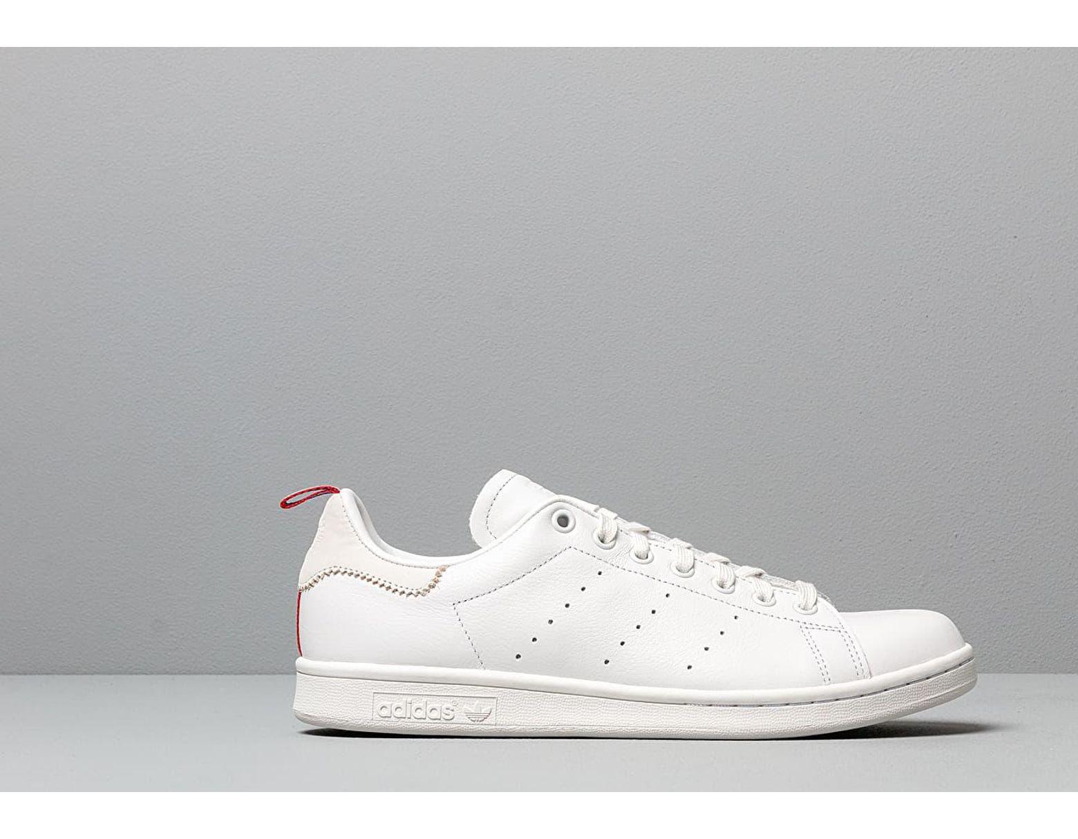 adidas Originals Adidas Stan Smith Crystal White Ftw White