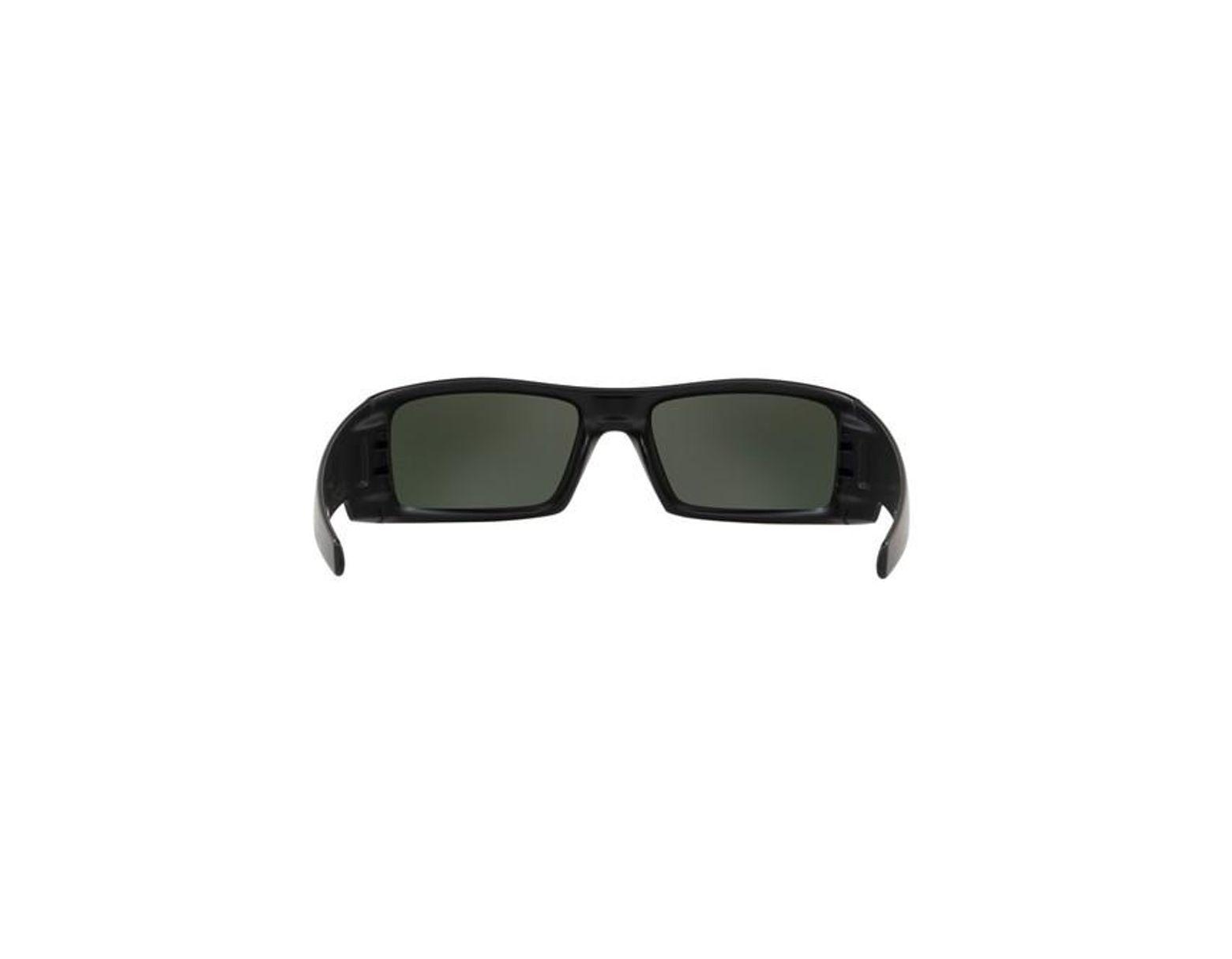 045f15c45a Lunettes de soleil GASCAN OO9014 Oakley pour homme en coloris Noir - Lyst