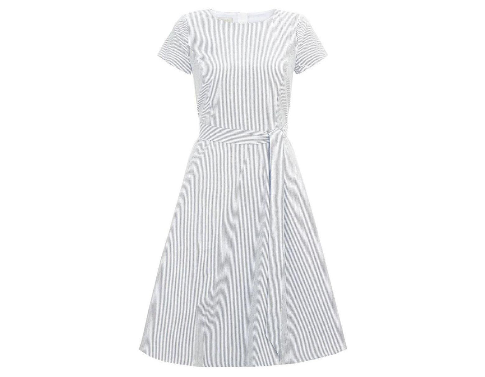 530f784ecc0b7 Hobbs Danielle Dress in White - Lyst