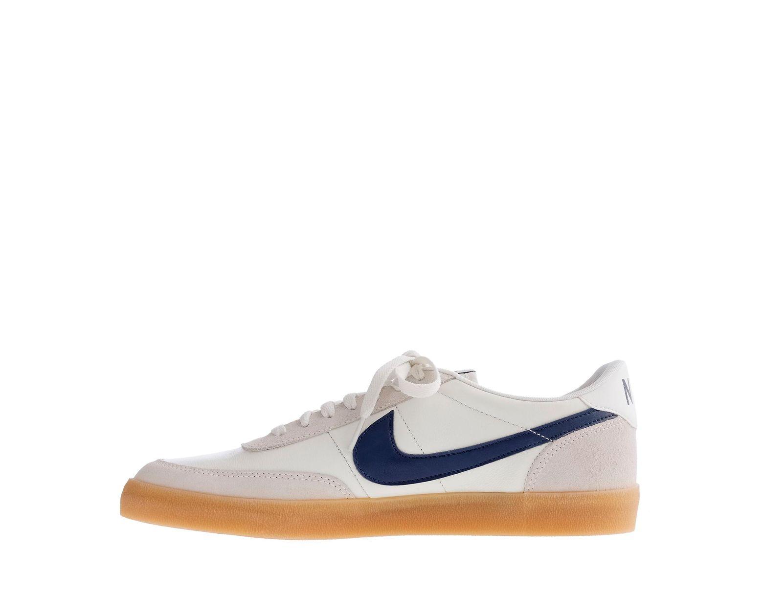 d5f327494b8e Lyst - Nike Killshot 2 Sneakers in White for Men