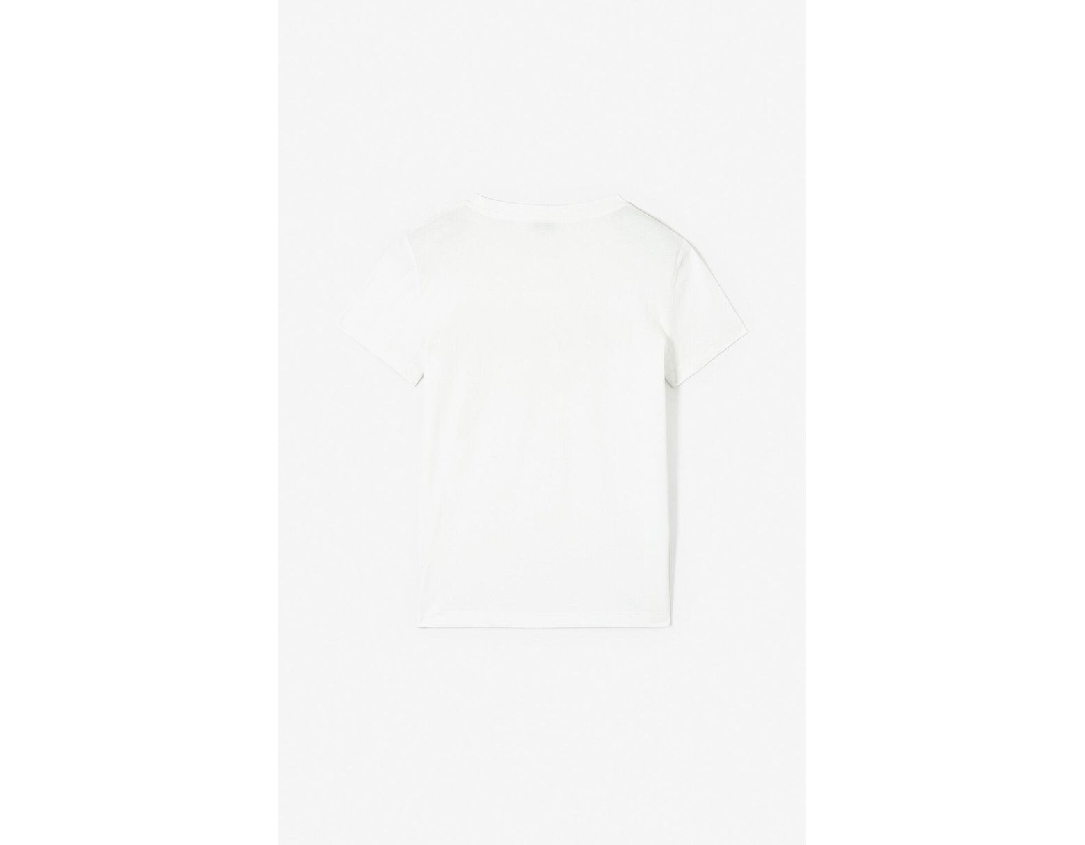7cb5732c9bf8 KENZO 'dots' Paris T-shirt 'high Summer Capsule Collection' White in White  - Lyst