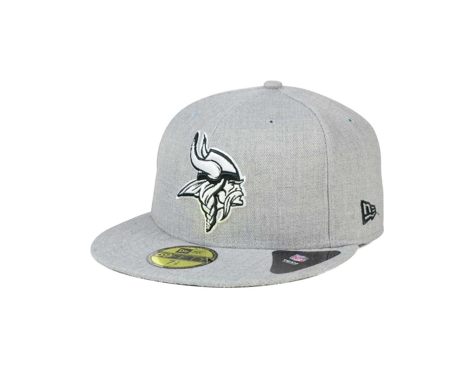 good out x detailing outlet on sale new product cb655 3e297 ktz minnesota vikings heather 2 tone ...