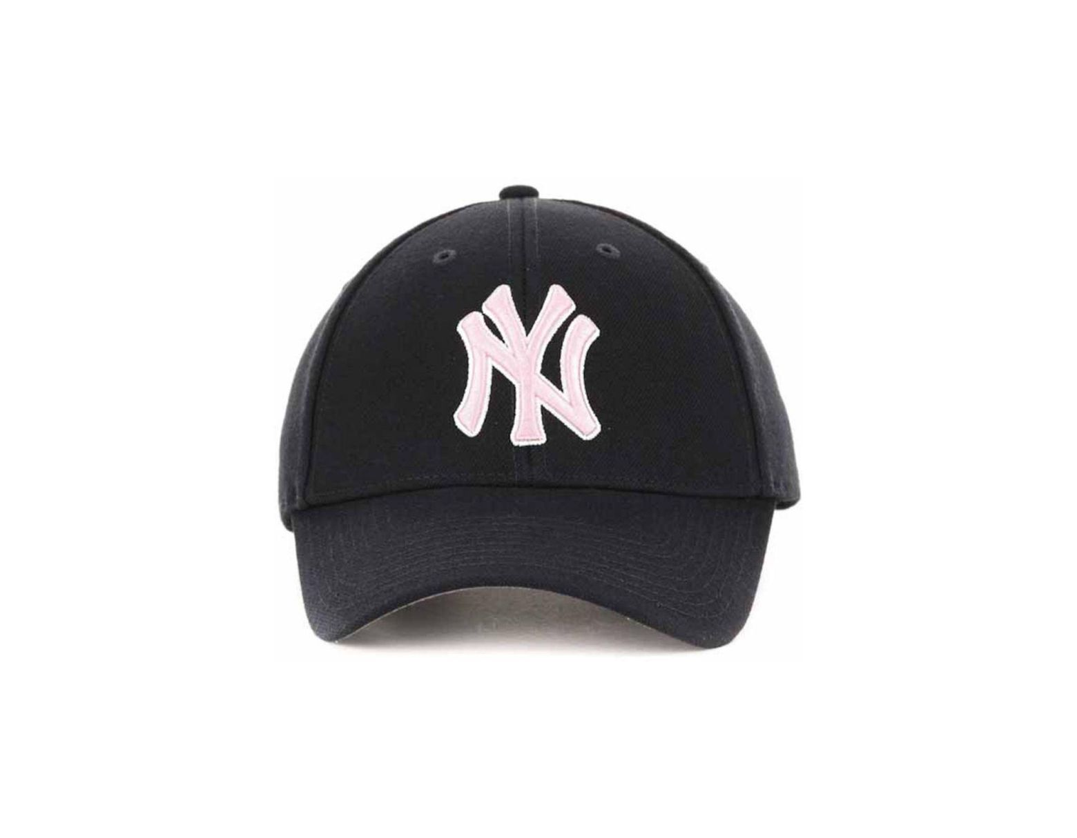 factory price 52703 24813 47 Brand New York Yankees Mvp Curved Cap in Blue for Men - Lyst