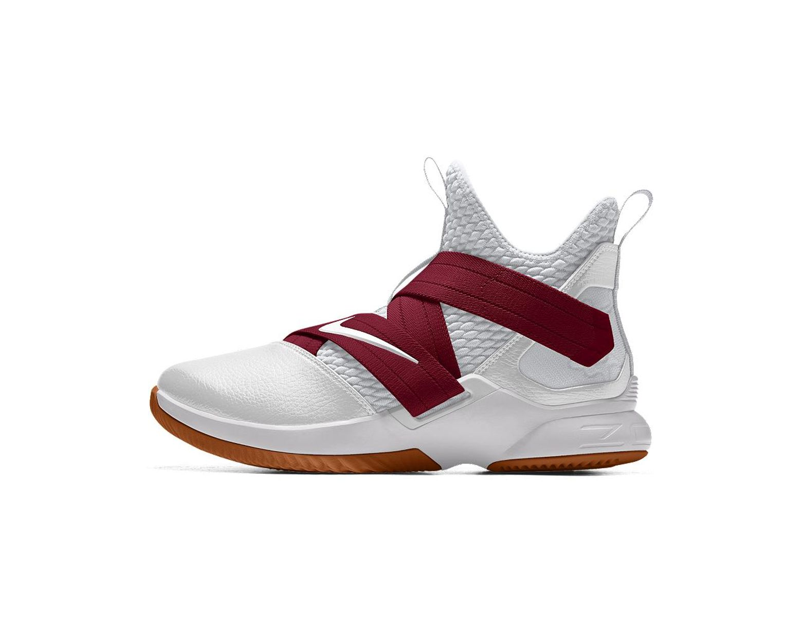 59acf8f61fcc Lyst - Nike Lebron Soldier Xii Id Men s Basketball Shoe for Men