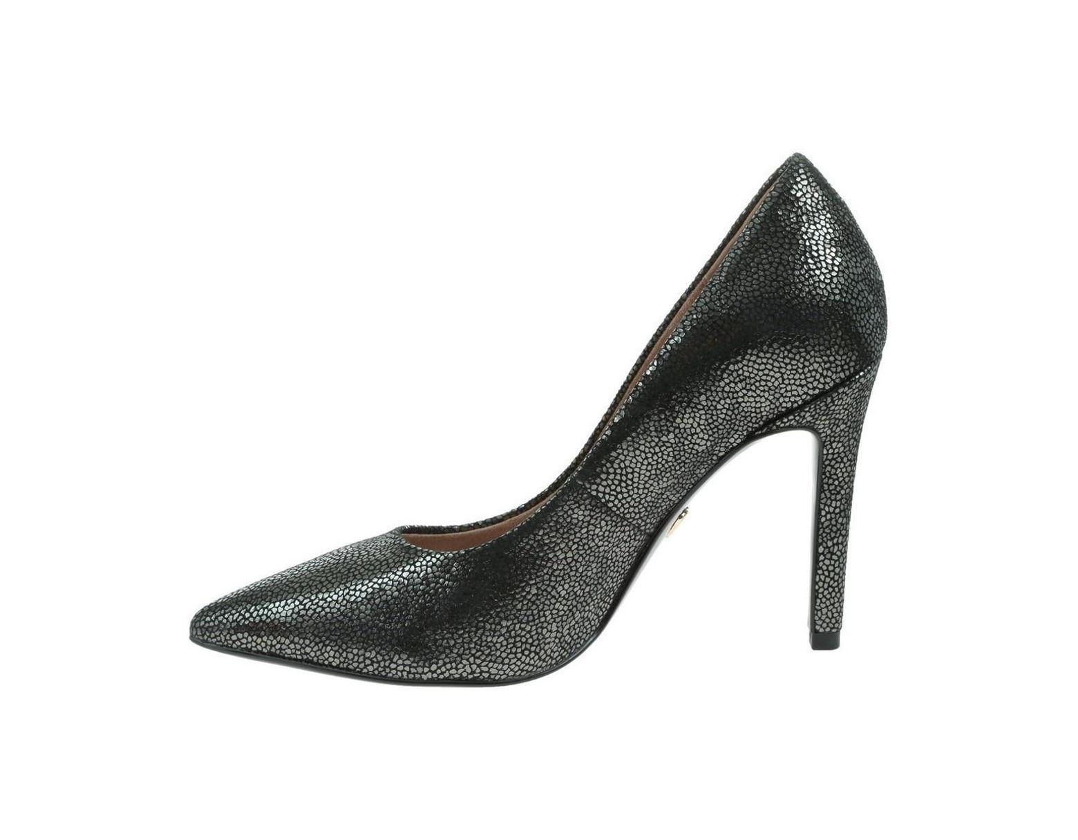 Noir Femmes Chaussures Tamaris Escarpins 22439 Coloris En