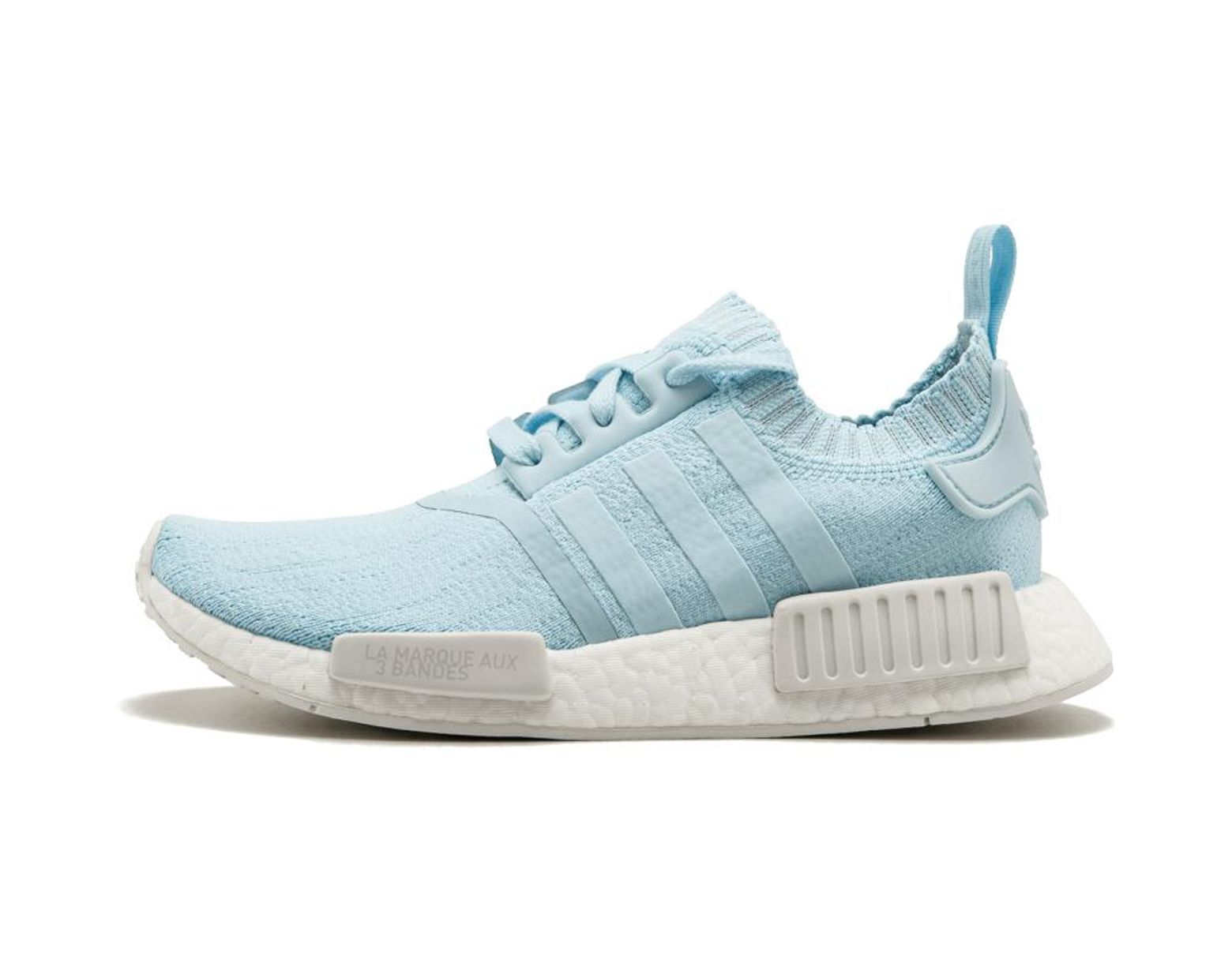 uk availability 10995 77f4d Blue Nmd R1 Womens Pk - Size 9w