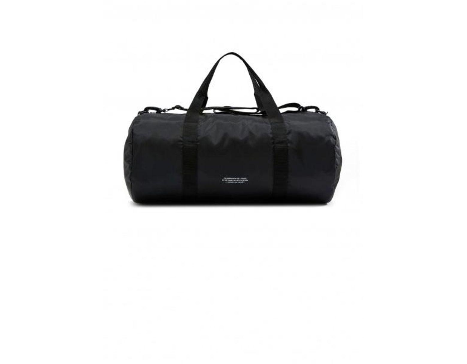25926579a73 adidas Originals Ac Duffle in Black for Men - Lyst