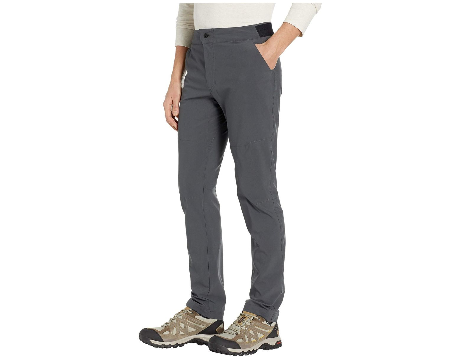 a2c4037dc The North Face Paramount Active Convertible Pants (dune Beige) Men s Casual  Pants in Gray for Men - Save 13% - Lyst