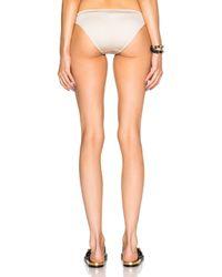 Prism - Natural Punta Bikini Bottom - Lyst