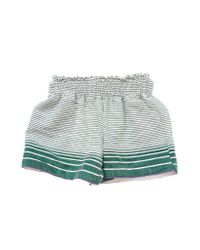 lemlem | Green Biftu Shorts | Lyst