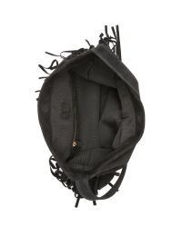 Mr. - Black Williams Hobo Bag - Onyx - Lyst